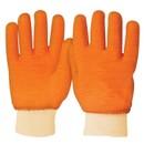 Перчатки Truper х/б покрытие из резины 14248