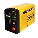 Аппарат сварочный инверторный Huter R-220
