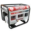 Генератор бензиновый Ресанта БГ 6500 Р