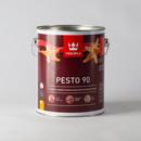 Эмаль алкидная Tikkurila Pesto 90 высокоглянцевая, база С, 2,7л
