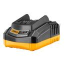 Быстрое интеллектуальное зарядное устройство INGCO FCLI2001, 20В для 2Ah и 4Ah
