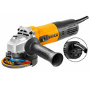 УШМ Ingco Industrial AG8503815, 850Вт, 125мм, М14
