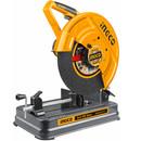 Пила монтажная INGCO COS35538, 2350Вт, диск 355х25,4мм диск, 3800об/мин