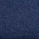 Дорожка грязезащитная Andes/Vecht PD 32, 1 м, голубой
