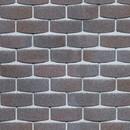 Фасадная плитка ТехноНИКОЛЬ Hauberk Камень Кварцит, 2,2 м2