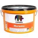 Краска водно-дисперсионная для наружных работ Капарол CX Muresko B3 10 л, белая