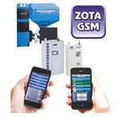 Модуль управления ZOTA GSM/GPRS SmartSE/MK-S/Solid