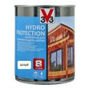 Антисептик для дерева Hydro Protection Белый, 0,9л