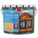 Антисептик для дерева Hydro Protection Скандинавская сосна, 9л