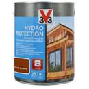 Антисептик для дерева Hydro Protection Красное дерево, 2,5л