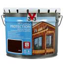 Антисептик для дерева Hydro Protection Венге, 9л
