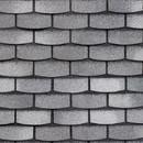 Фасадная плитка ТехноНИКОЛЬ Hauberk Камень Сланец 1000х250х3мм, 2м2