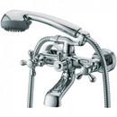 Смеситель для ванны Kaiser Carlson 44223-1Shar Style