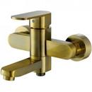 Смеситель для ванны Kaiser Sonat 34022-1Br Bronze