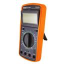 Мультиметр цифровой ударо- пыле- защищенный серия МастерЭлектрик DT9208A TDM