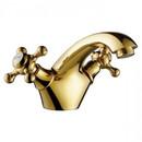 Смеситель для раковины Kaiser Grace 52011-3 Gold