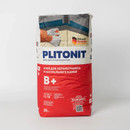 Клей для плитки Плитонит В+, 25 кг