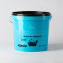 Bergauf Hydro-Tec Membrane Гидроизоляционная мастика под плиточные облицовки, 4 кг