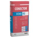 Клей плиточный (C0) Оптимум CONECTOR HOME 02, 25 кг
