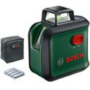 Нивелир лазерный BOSCH UniversalLevel 360