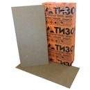 Материал базальтоволокнистый ТИЗОЛ БВТМ-К (1000х600х5)х3 (картон)