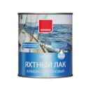Лак яхтный Neomid yacht алкидно-уретановый полуматовый, 0,75 л