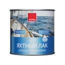 Лак яхтный Neomid yacht алкидно-уретановый полуматовый, 2 л