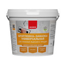 Шпатлевка-замазка универсальная Neomid для заделки глубоких выбоин и трещин, 1,4 кг