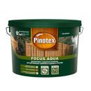 Декоративно-защитная пропитка д/пиленой древесины Pinotex Focus Красное дерево, 5л