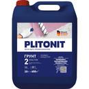 Грунтовка Плитонит 2, 10 л (концентрат)