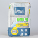 Клей для плитки Bergauf Keramik Pro, 20 кг