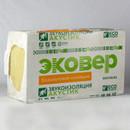 Утеплитель Эковер Акустик 1000х600х50 мм 8 штук в упаковке