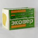 Утеплитель Эковер Экофасад 1000x600x50 мм 8 штук в упаковке