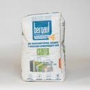 Штукатурно-клеевая смесь Bergauf Isofix морозостойкий, 25 кг