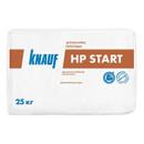 Штукатурка Кнауф гипсовая ХП Старт (белая), 25 кг