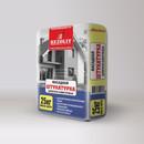 Штукатурка цементно-известковая фасадная Rezolit RС-28, 25 кг
