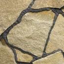 Камень натуральный Плитняк (толщина 4-6 см), 16 кв.м