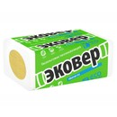 Утеплитель Эковер Кровля Низ 110 1000x600x50 мм 8 штук в упаковке