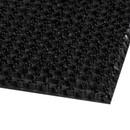 Щетинистое покрытие Standart, черный, 0,9х15 м.