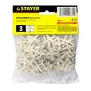 Крестики для плитки Stayer 3 мм (150 штук)