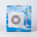 Вентилятор 100 МВ (внеш.160*160мм) Вентс (с выкл.)
