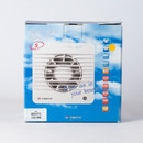 Вентилятор 125 МВ (внеш.180*180мм) Вентс (с выкл.)