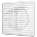 Решетка вентиляционная ERA 150x150 (1515П)