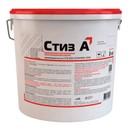 Герметик акрилатный Стиз А паропроницаемый (белый), 3 кг