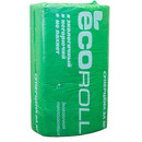 Утеплитель Ecoroll 1230х610х50 мм 16 штук в упаковке