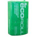 Утеплитель Ecoroll+ 1230х610х100 мм 8 штук в упаковке