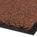 Коврик Профи 40х60, темно-коричневый