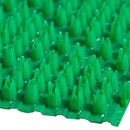 Коврик щетинистый Балттурф 45х60, Зеленый