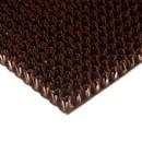 Коврик щетинистый Балттурф 45х60, Темный шоколад