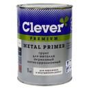 Грунт акриловый универсальный черный Clever, 1 кг